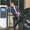 London Invests £18 Million in Rapid EV Charge Points