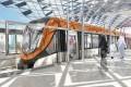 Riyadh Makes Progress on Massive Public Transit System