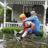 Harvey Inundates Texas Coast, Days More Rain Forecast