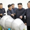 North Korean Nuclear Test Triggered Strong Earthquake