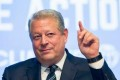 'Be the Voice of Climate Reality' Urges Gore in Live Show
