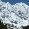 Climate Change Is Increasing Avalanche Risk