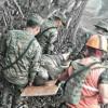 Fiery Guatemalan Volcano Kills 69