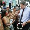 Chevron Defeated in Ecuador's Constitutional Court