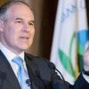 Pruitt Can't Do It: Under Attack, EPA Head Resigns