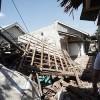 Earthquakes Shake Indonesia to the Core