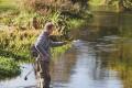 Warming Rivers Emit Greenhouse Gases