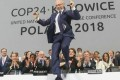 COP24 Approves Paris Climate Agreement Work Program