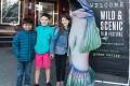 Wild & Scenic Films Inspire Future Leaders
