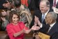 New Speaker Pelosi Creates Select Climate Committee