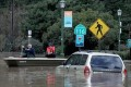 Bone Dry in Summer, California Navigates Winter Floods