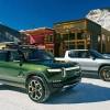 Amazon Invests $700M in Rivian Electric Trucks, SUVs
