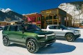 Amazon Invests $700M in Rivian Electric Trucks, SUVs