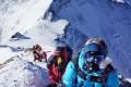 Melting Glaciers Reveal Everest Graveyard