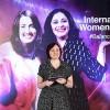 Women Seek Equality, Balance on International Women's Day