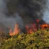 Intense Early Season Fires Burn Across Europe