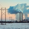 Big Companies Ask Congress For National  Carbon Price