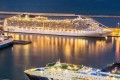 Cruise Ships Pollute Port City Air More Than Cars