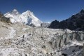 Himalayan Glaciers' Melt Doubled Since Year 2000
