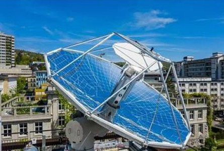 Carbon-neutral Fuel Created from Sunlight and Air