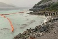 Oil Spill Fouls Pristine Patagonian Waters