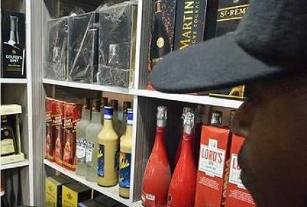 Counterfeit Food and Drink Seized in Global Operation