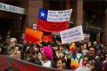 Violence in Chile Pushes UN Climate Conference to Spain