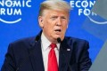 Trump, Thunberg Clash at World Economic Forum