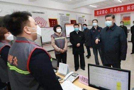 Virus Deaths Top 1,000 As China Goes Back to Work