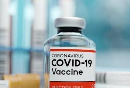 Moderna's COVID-19 Vaccine Nearly 95% Effective