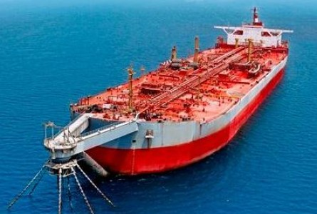 Leaking Oil Tanker Abandoned Off Yemen a Red Sea Risk