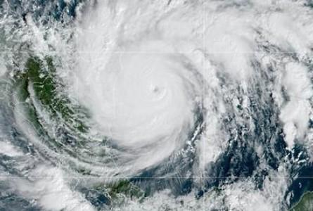 Nicaragua, Honduras Again in Path of Monster Hurricane
