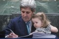 John Kerry to Head Biden Administration's Climate Team