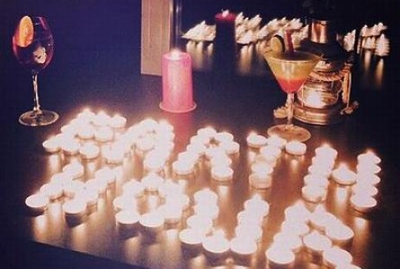 Blackout Circles the World Tonight for Earth Hour