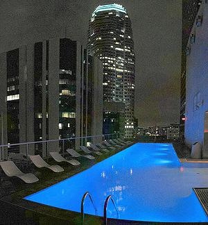 Chemical Dump Costs Los Angeles Hotel 370 000 Ens