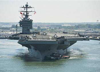 Rota Emergency Room Navy