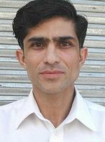 Khawaja Fiaz Hussain