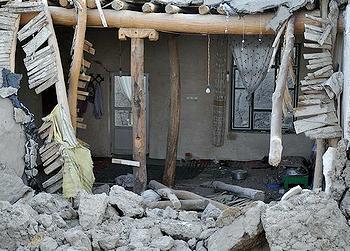 Iran, earthquake