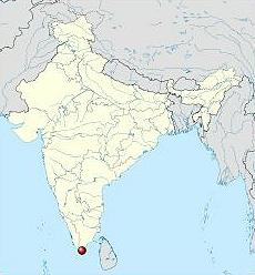 KKNPP map