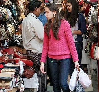 Delhi bags