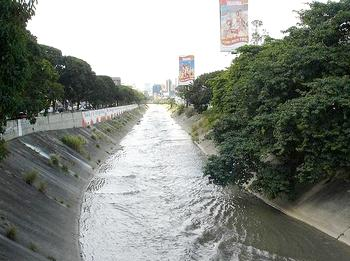 Guaire River