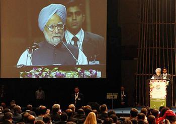 Prime Minister Singh