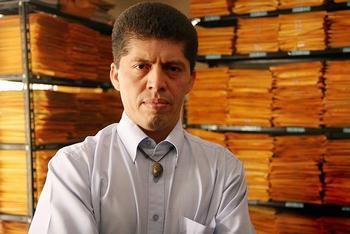 Pablo Fajardo