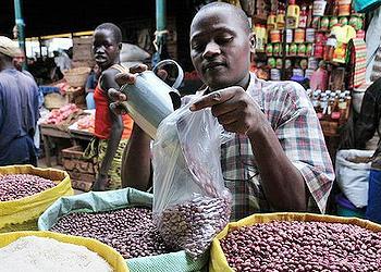 plastic bag Kampala