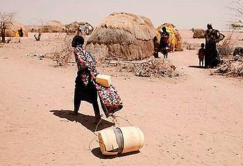 drought Kenya
