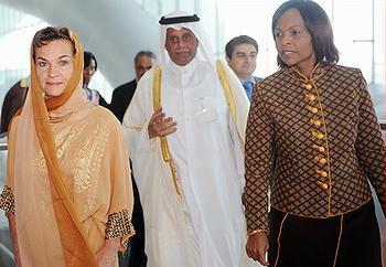 Doha leaders
