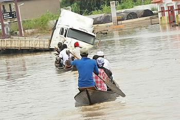 flood Nigeria