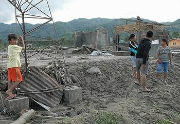 mud Mindanao