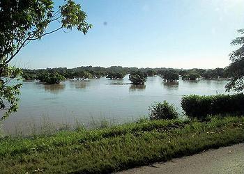 flood Cuba