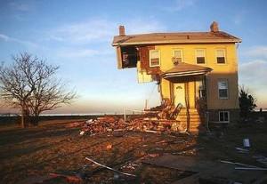 Sandy, house